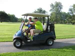 Youth Golf Tourney